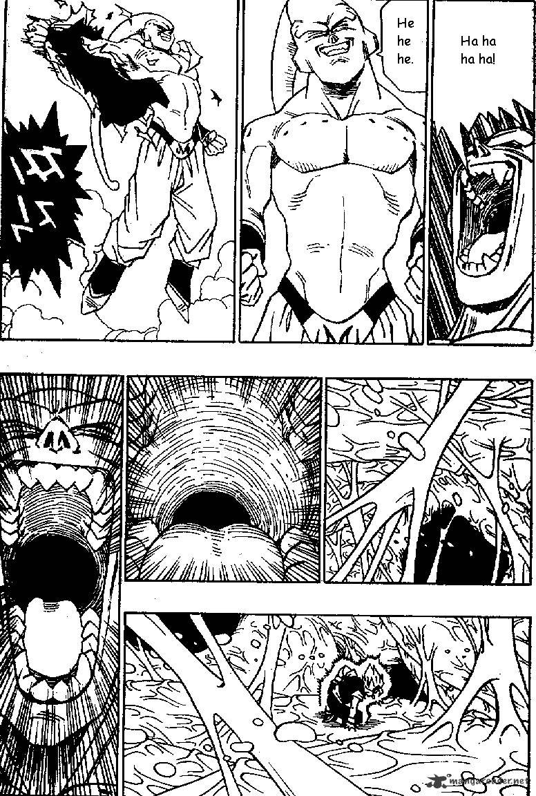 Dragon Ball Chapter 507  Online Free Manga Read Image 4