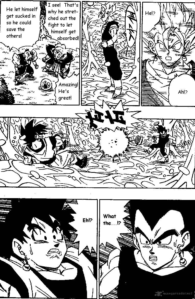 Dragon Ball Chapter 507  Online Free Manga Read Image 6