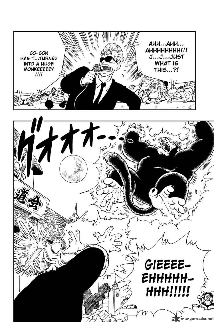 Dragon Ball Chapter 51  Online Free Manga Read Image 1