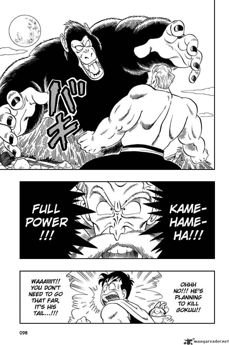 Dragon Ball Chapter 51  Online Free Manga Read Image 10