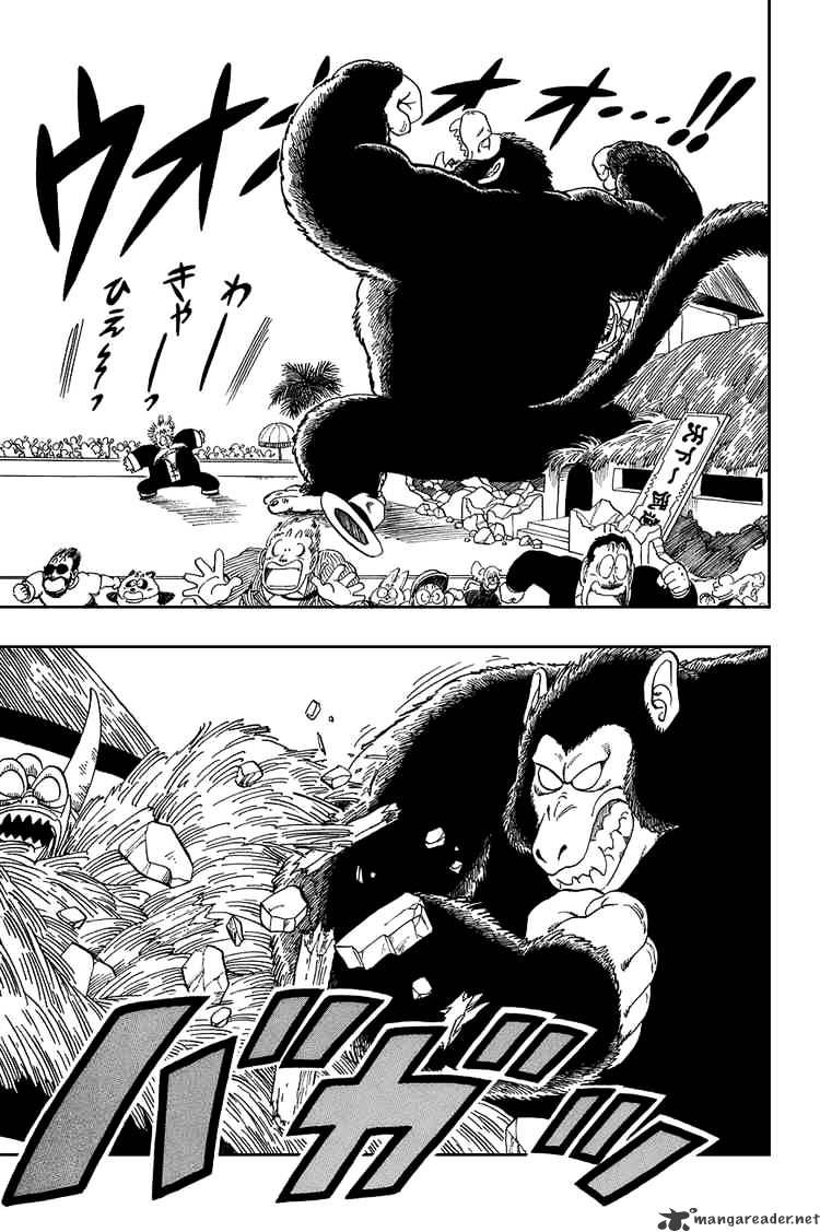 Dragon Ball Chapter 51  Online Free Manga Read Image 4