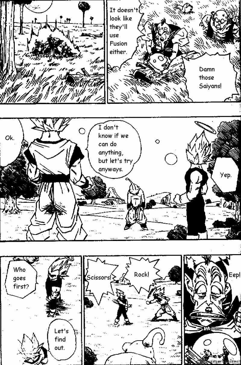Dragon Ball Chapter 510  Online Free Manga Read Image 10