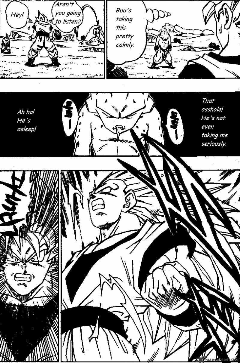 Dragon Ball Chapter 510  Online Free Manga Read Image 12