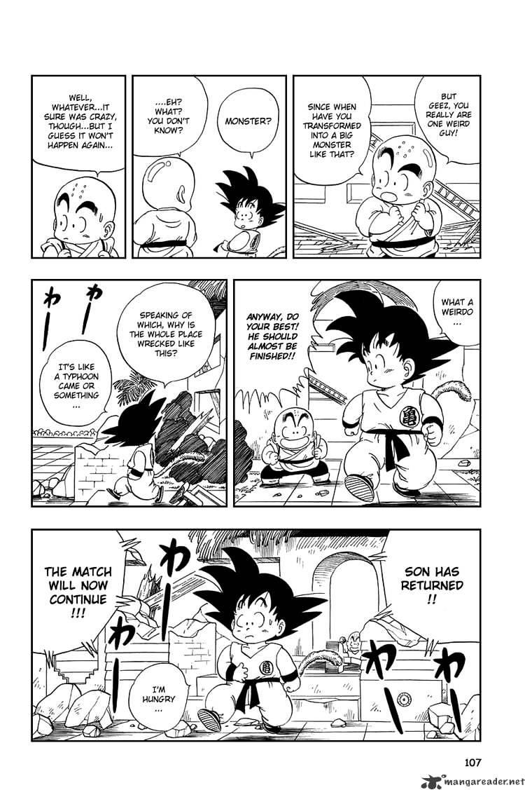 Dragon Ball Chapter 52  Online Free Manga Read Image 5