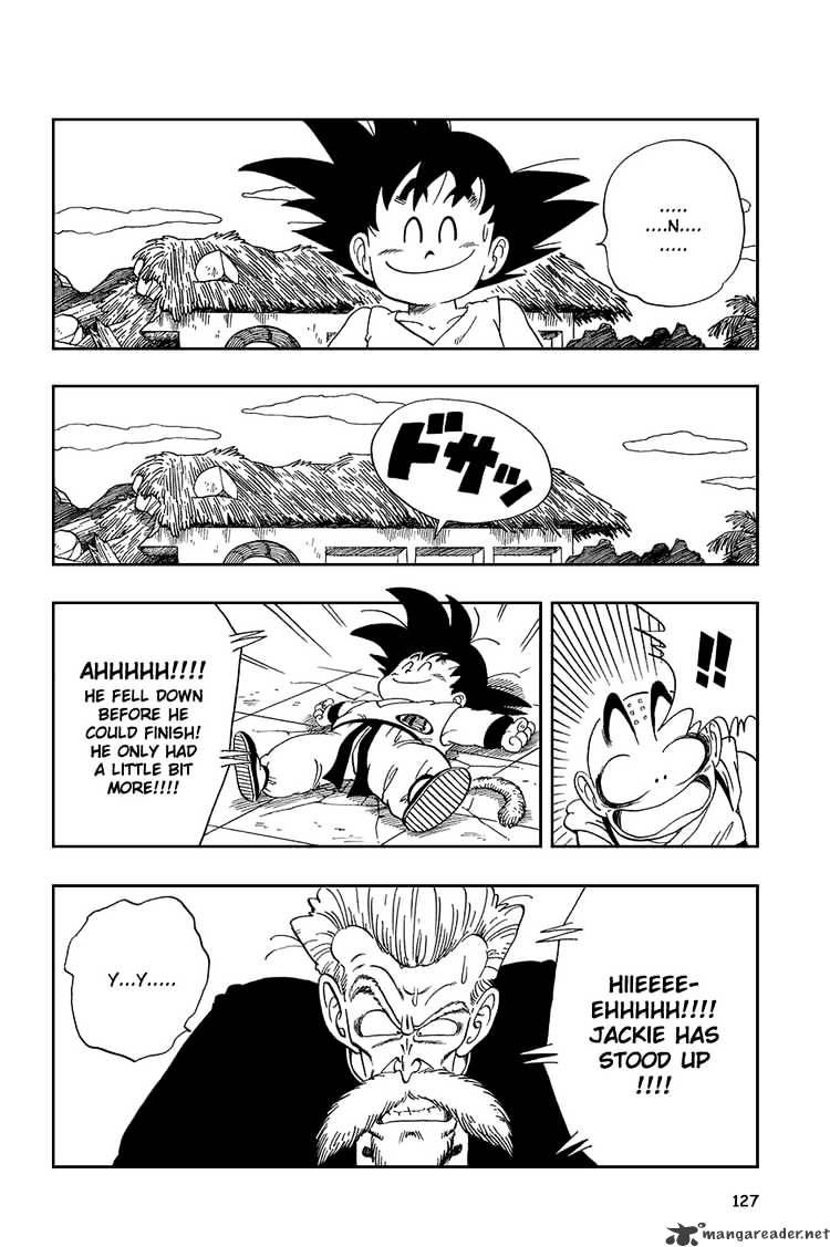 Dragon Ball Chapter 53  Online Free Manga Read Image 12