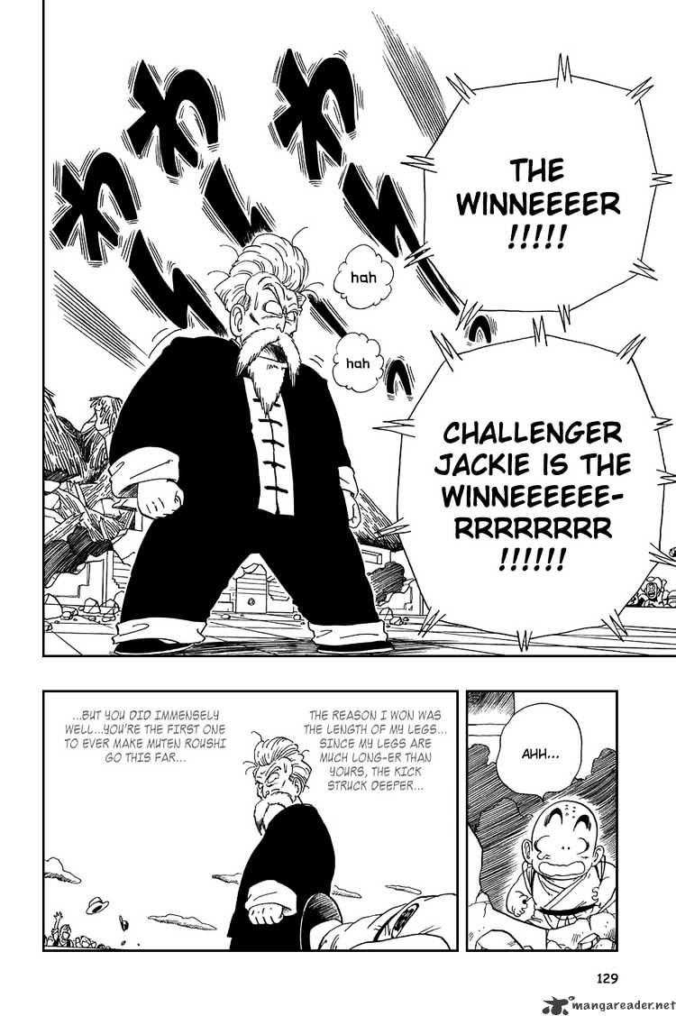 Dragon Ball Chapter 53  Online Free Manga Read Image 14