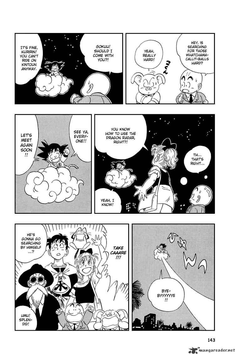 Dragon Ball Chapter 54  Online Free Manga Read Image 13
