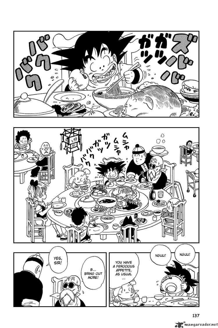 Dragon Ball Chapter 54  Online Free Manga Read Image 7