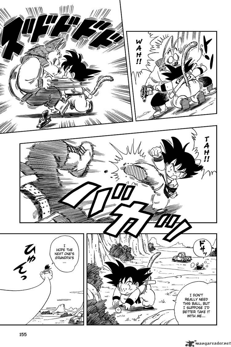 Dragon Ball Chapter 55  Online Free Manga Read Image 11