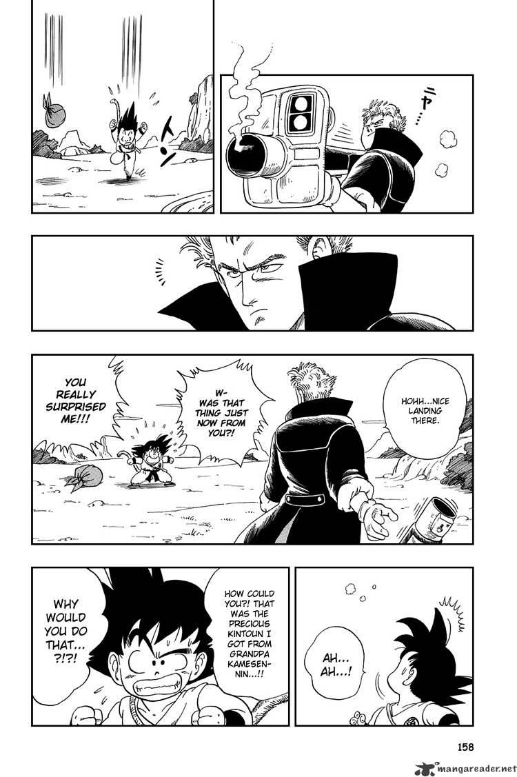 Dragon Ball Chapter 55  Online Free Manga Read Image 14
