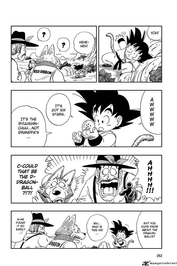 Dragon Ball Chapter 55  Online Free Manga Read Image 8