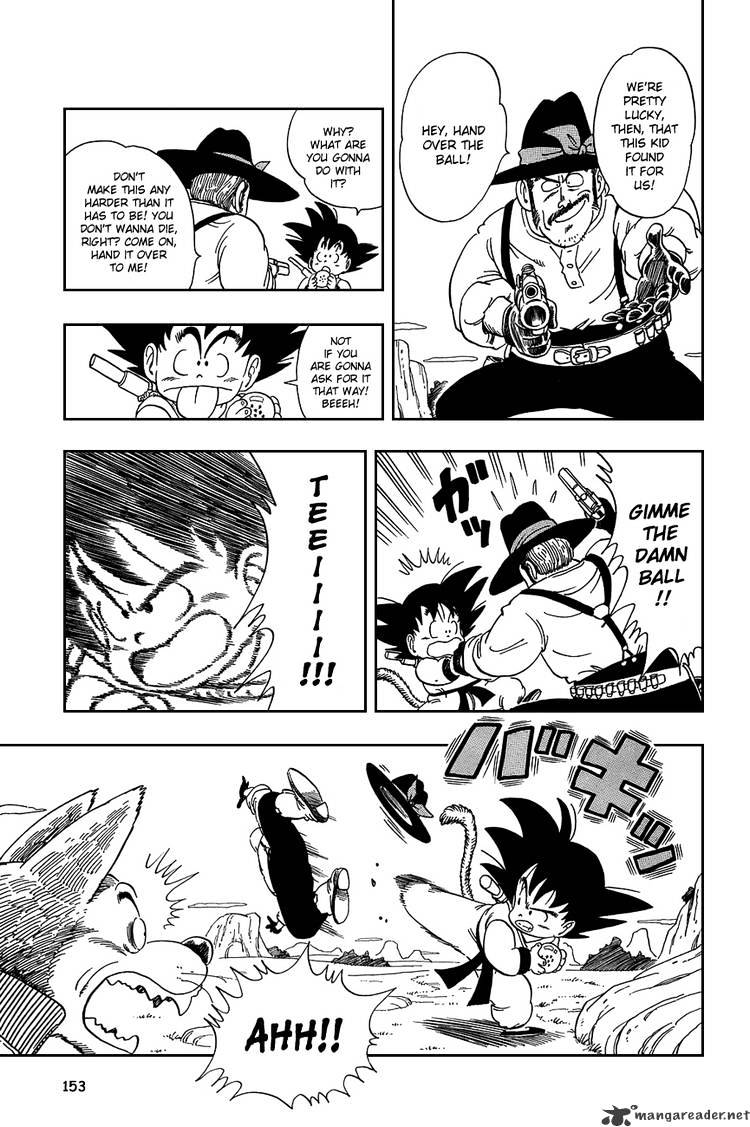 Dragon Ball Chapter 55  Online Free Manga Read Image 9