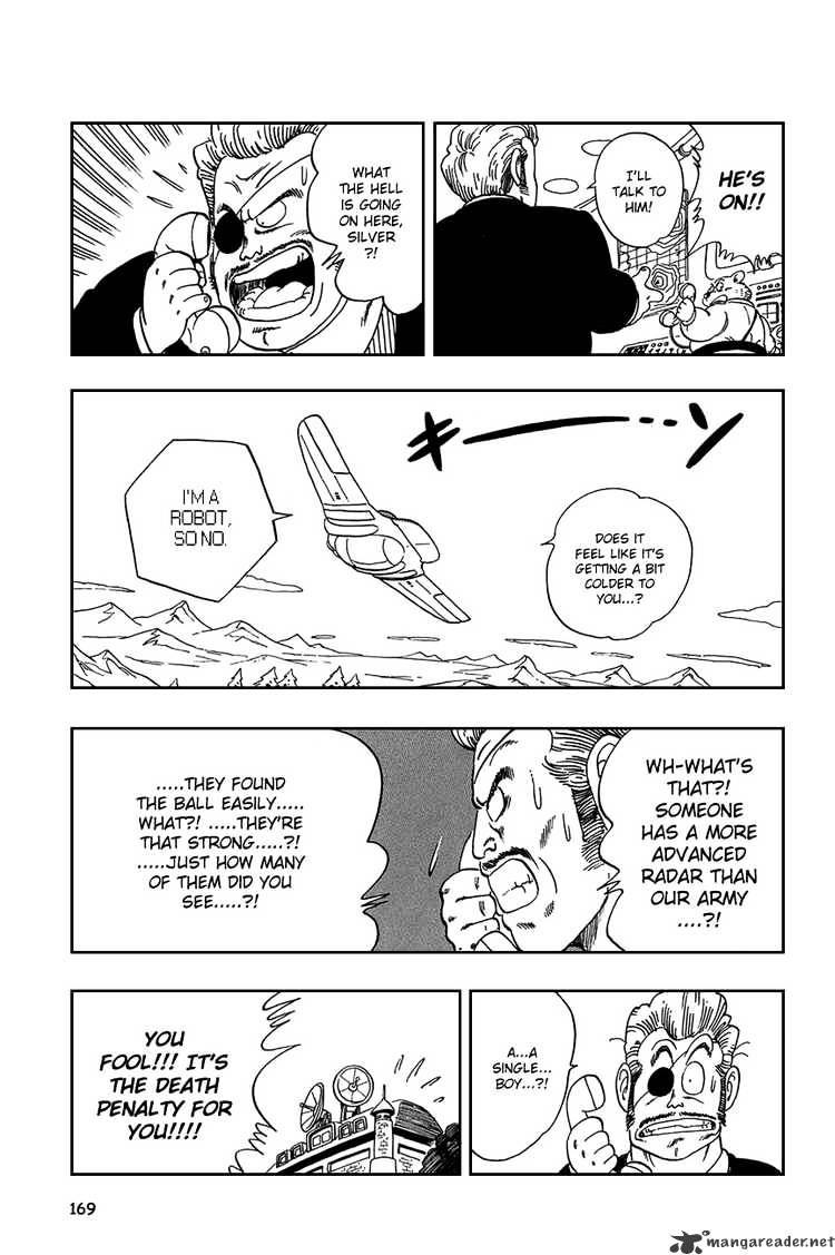 Dragon Ball Chapter 56  Online Free Manga Read Image 10