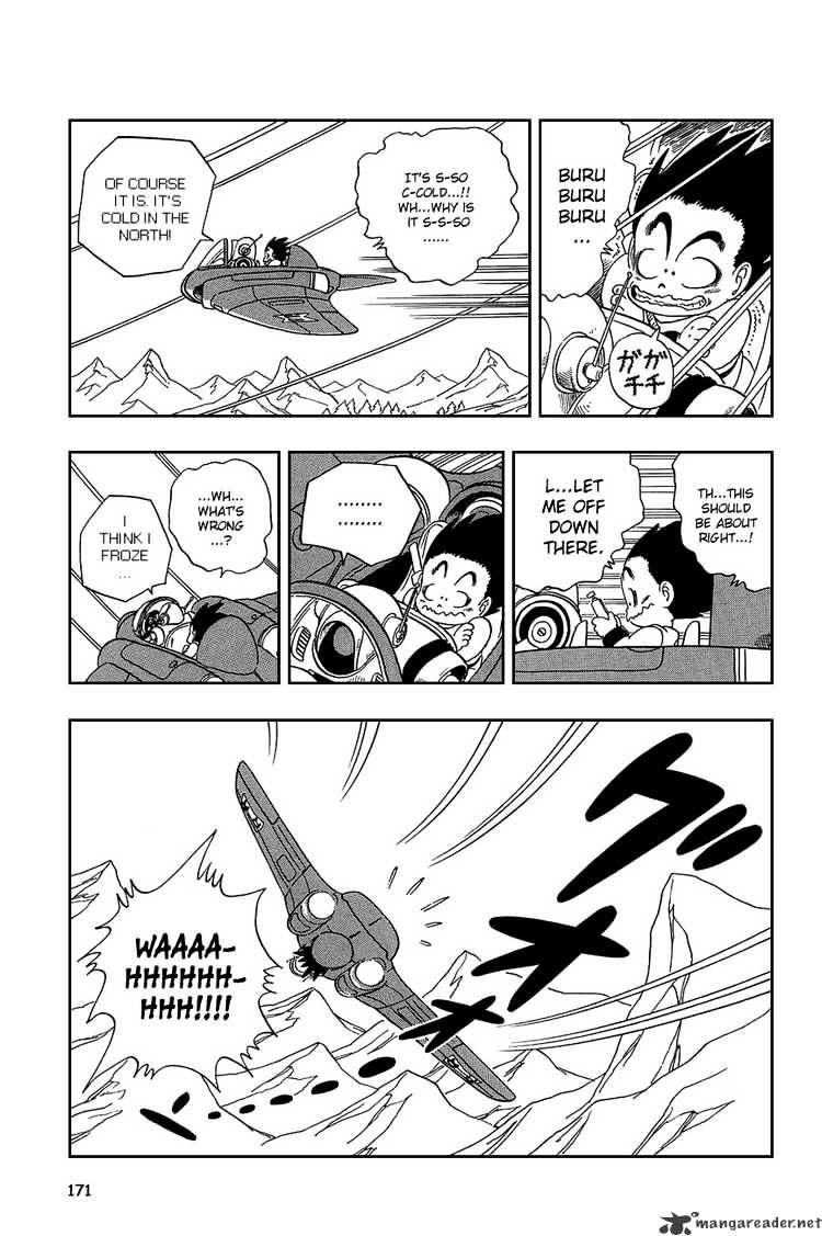 Dragon Ball Chapter 56  Online Free Manga Read Image 12
