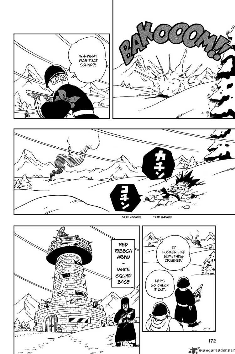 Dragon Ball Chapter 56  Online Free Manga Read Image 13