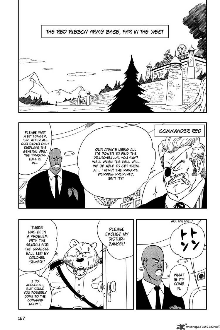 Dragon Ball Chapter 56  Online Free Manga Read Image 8