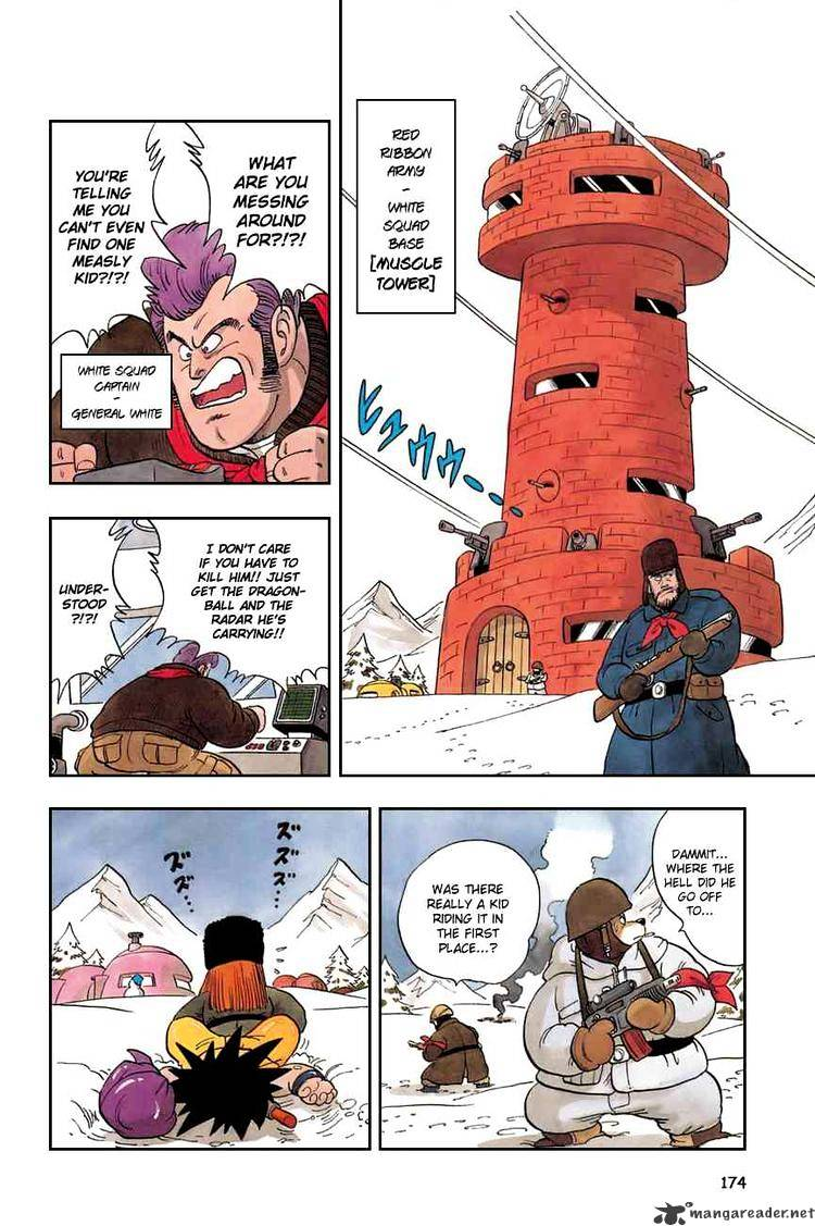 Dragon Ball Chapter 57  Online Free Manga Read Image 1
