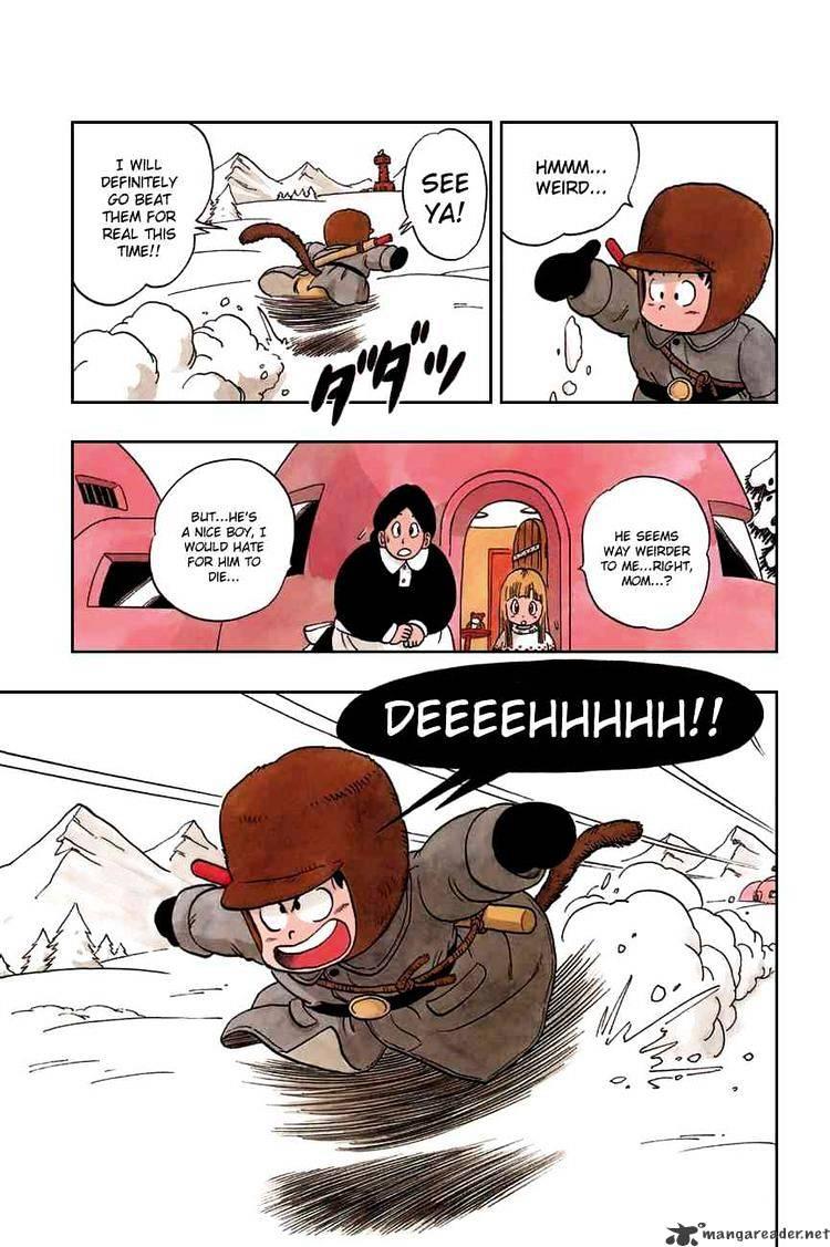 Dragon Ball Chapter 57  Online Free Manga Read Image 10