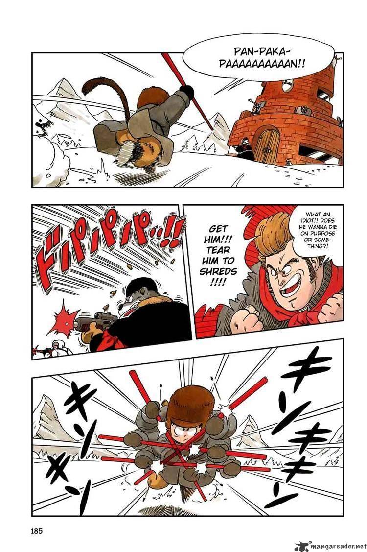 Dragon Ball Chapter 57  Online Free Manga Read Image 12