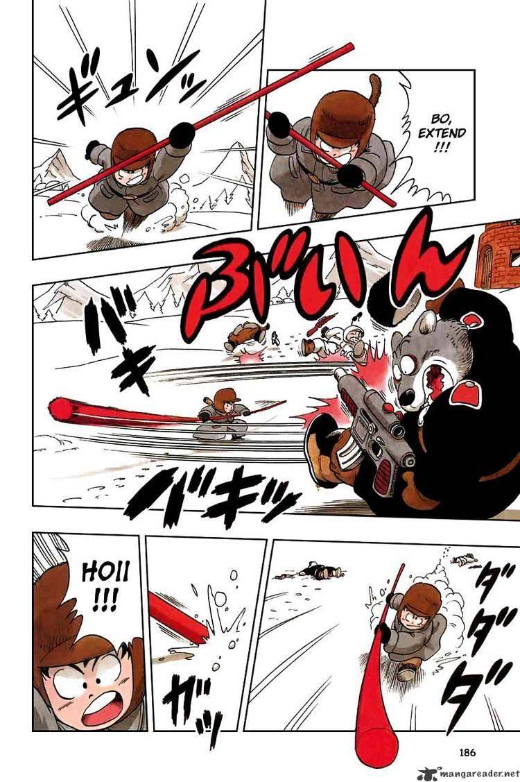Dragon Ball Chapter 57  Online Free Manga Read Image 13