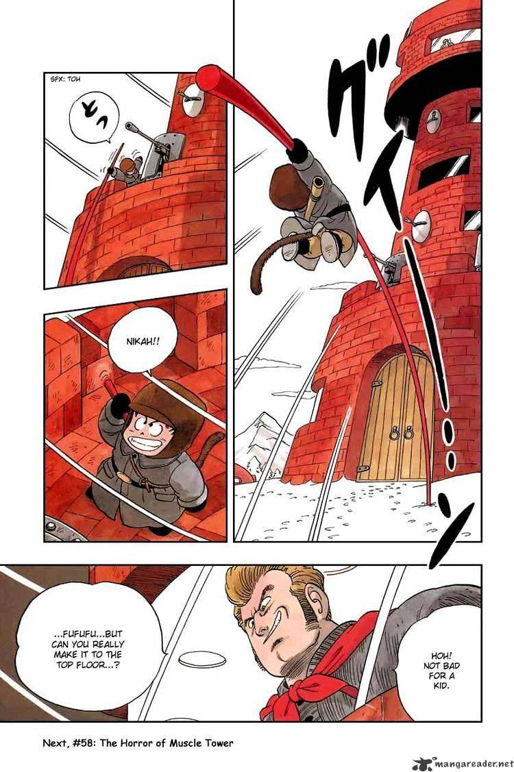 Dragon Ball Chapter 57  Online Free Manga Read Image 14
