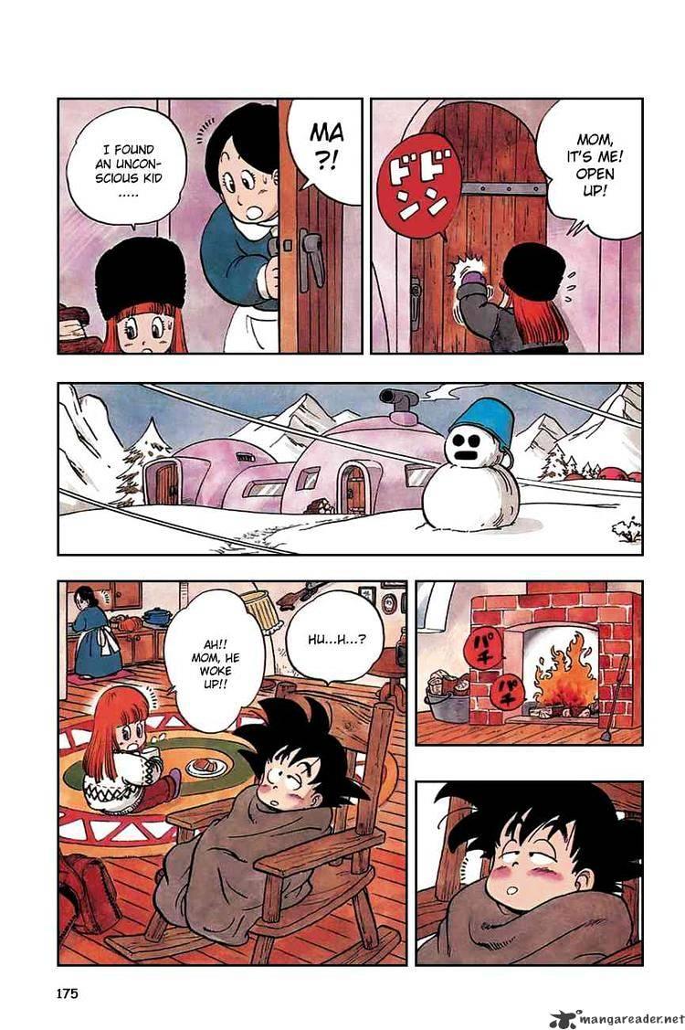 Dragon Ball Chapter 57  Online Free Manga Read Image 2