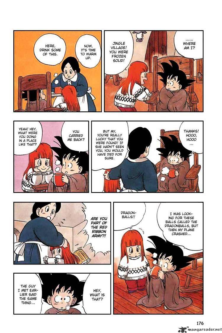Dragon Ball Chapter 57  Online Free Manga Read Image 3
