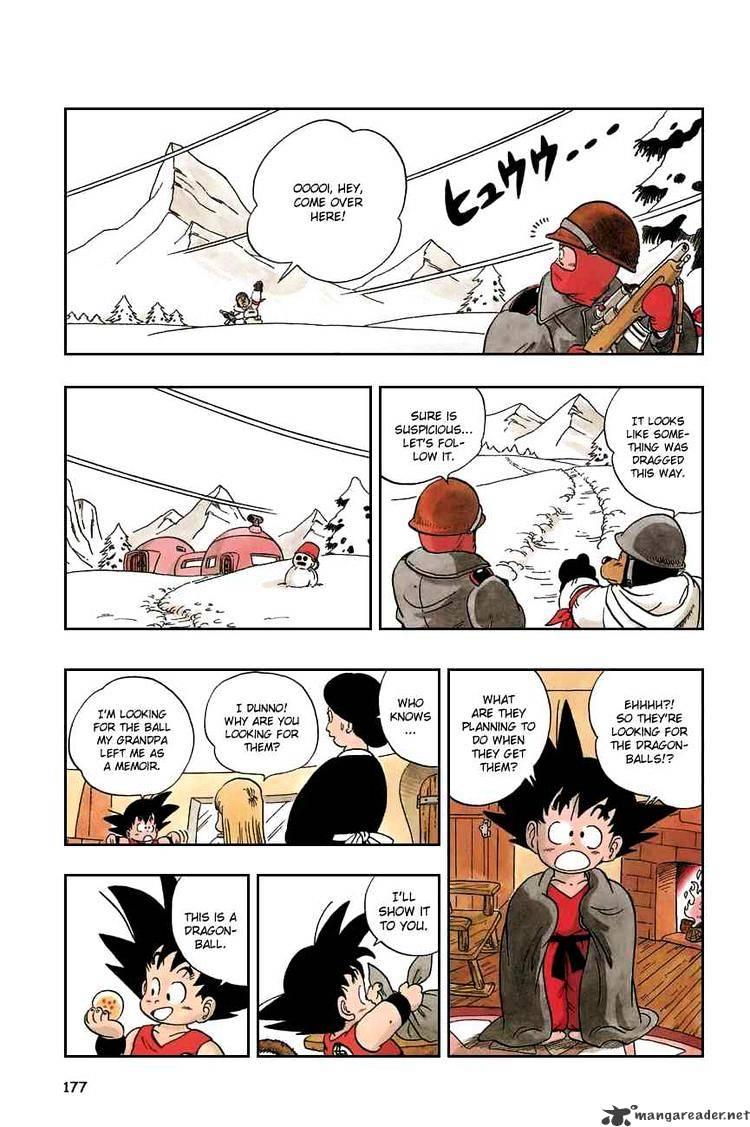 Dragon Ball Chapter 57  Online Free Manga Read Image 4