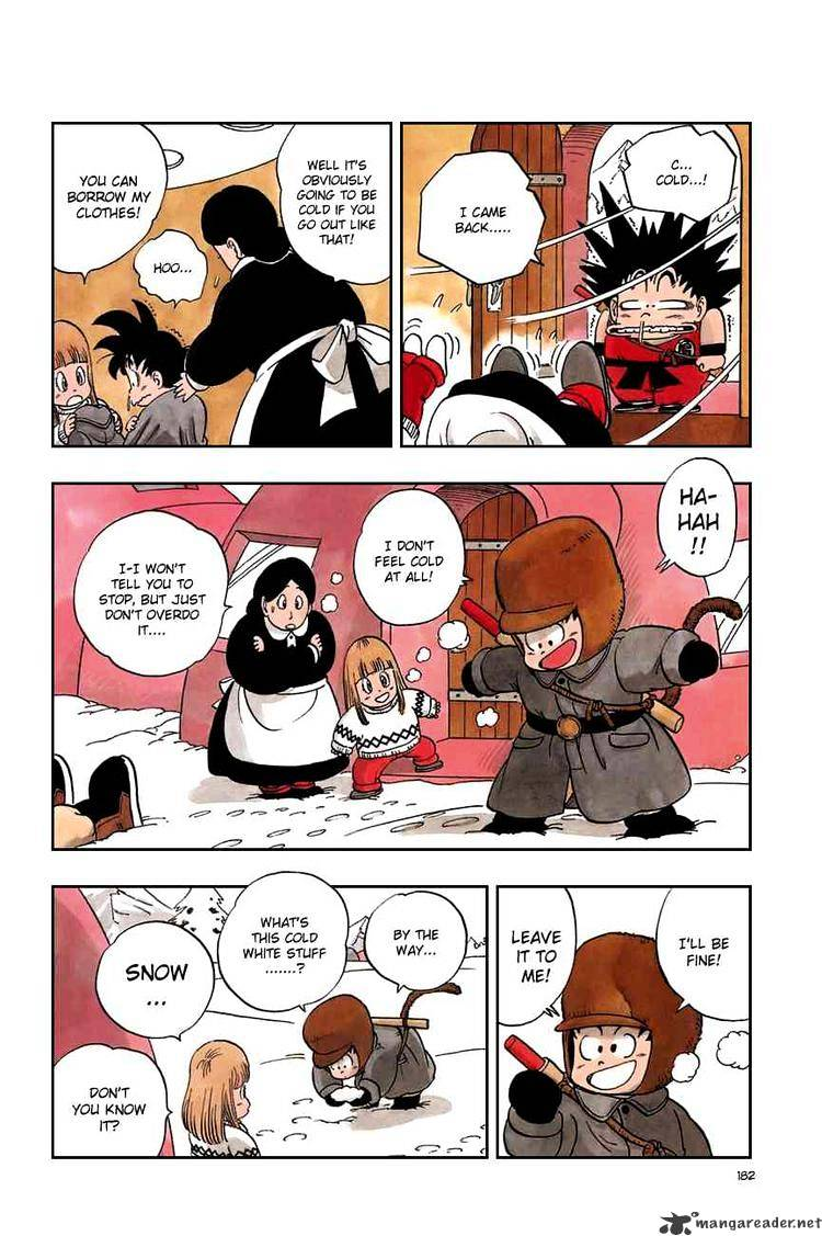 Dragon Ball Chapter 57  Online Free Manga Read Image 9