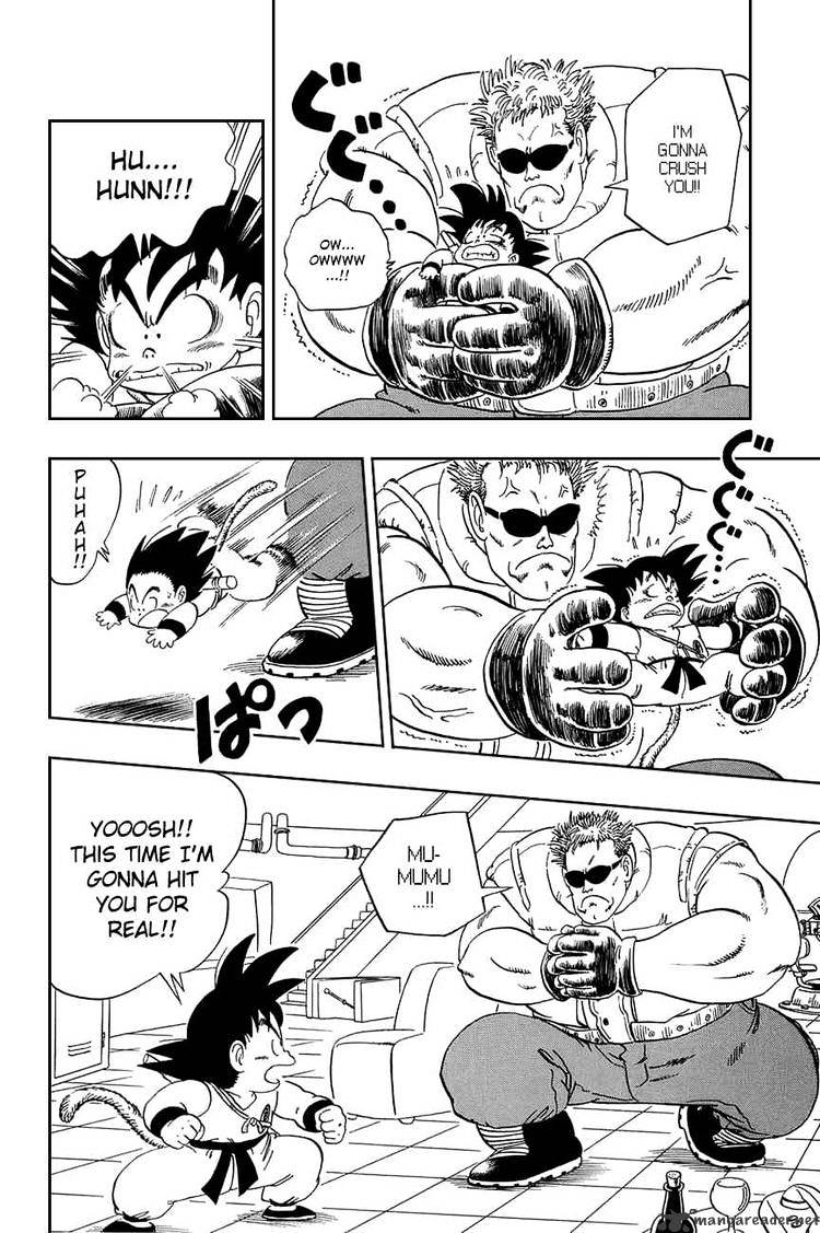 Dragon Ball Chapter 58  Online Free Manga Read Image 13
