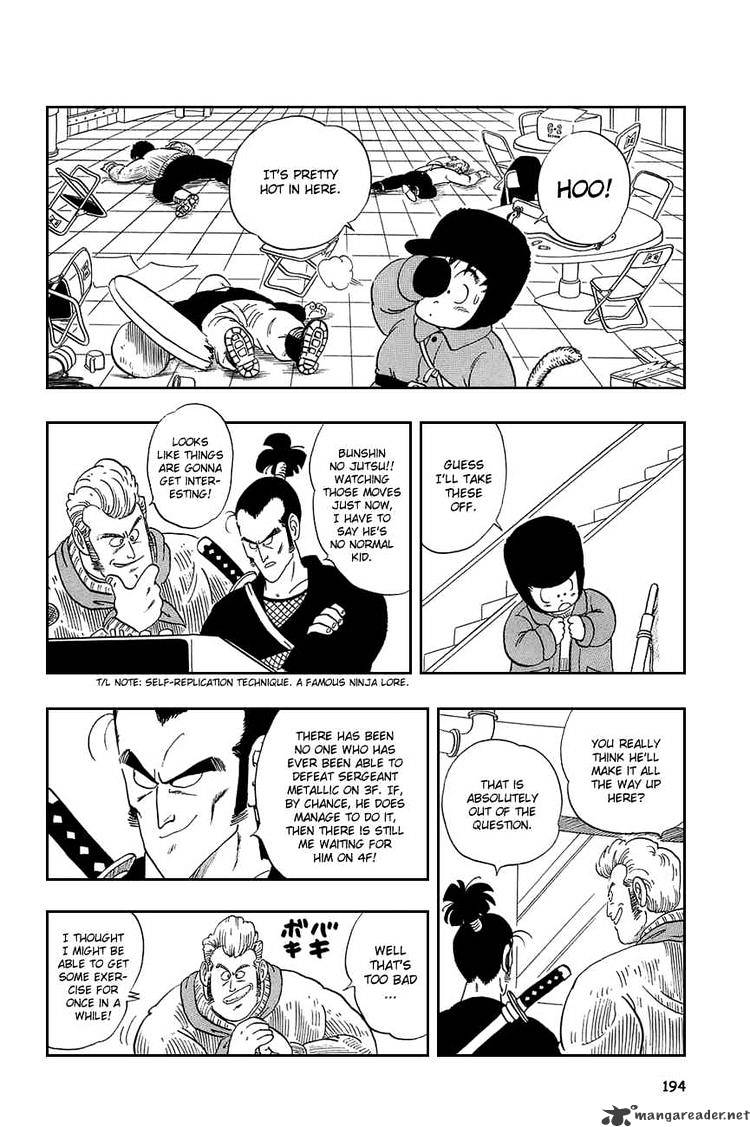 Dragon Ball Chapter 58  Online Free Manga Read Image 7