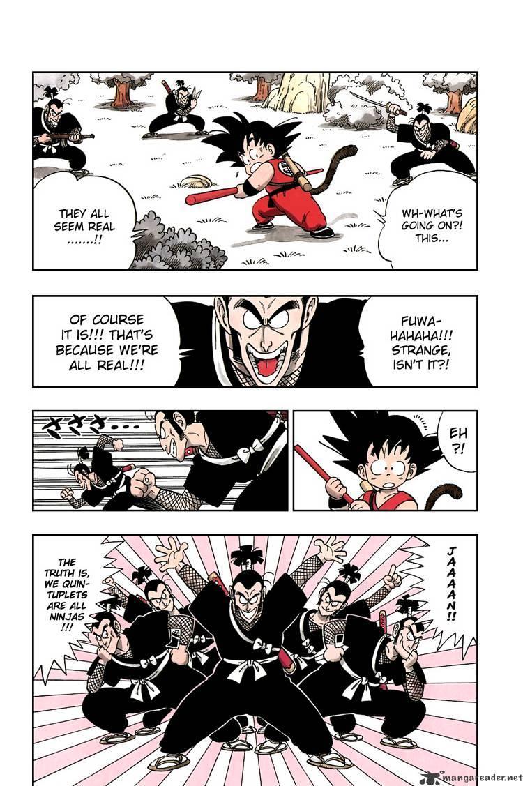 Dragon Ball Chapter 62  Online Free Manga Read Image 10