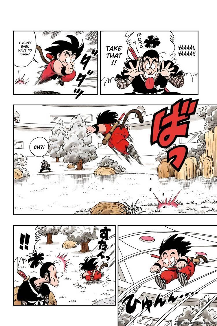 Dragon Ball Chapter 62  Online Free Manga Read Image 4