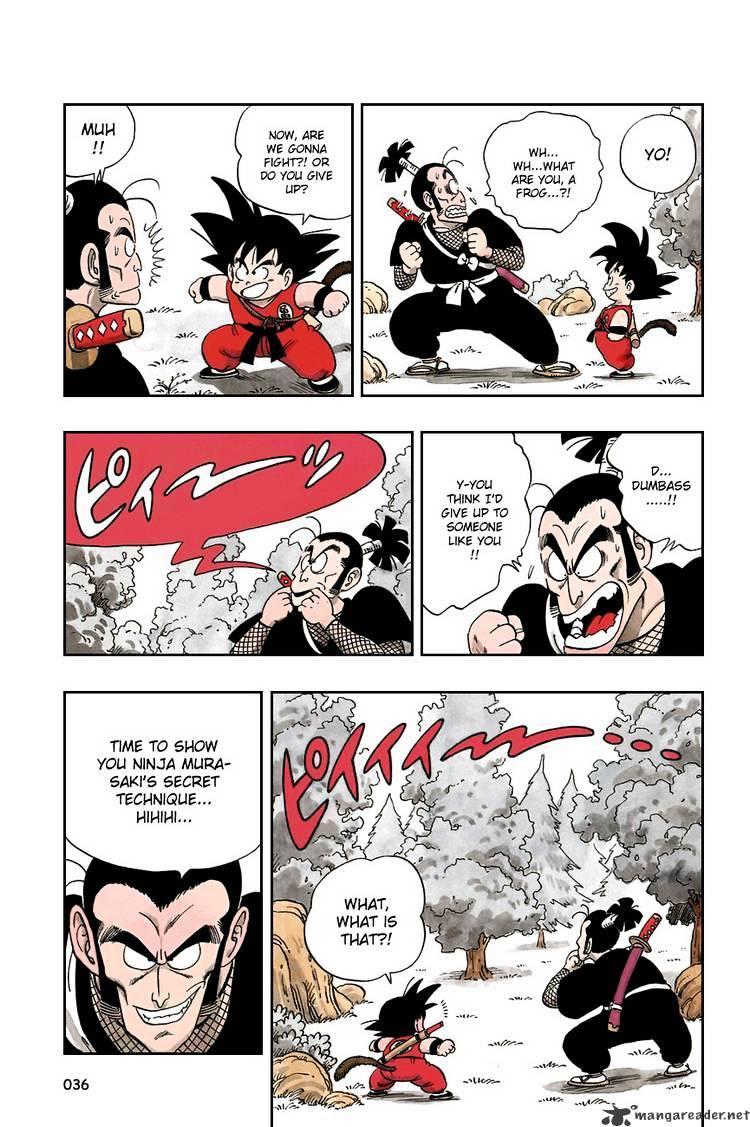 Dragon Ball Chapter 62  Online Free Manga Read Image 5
