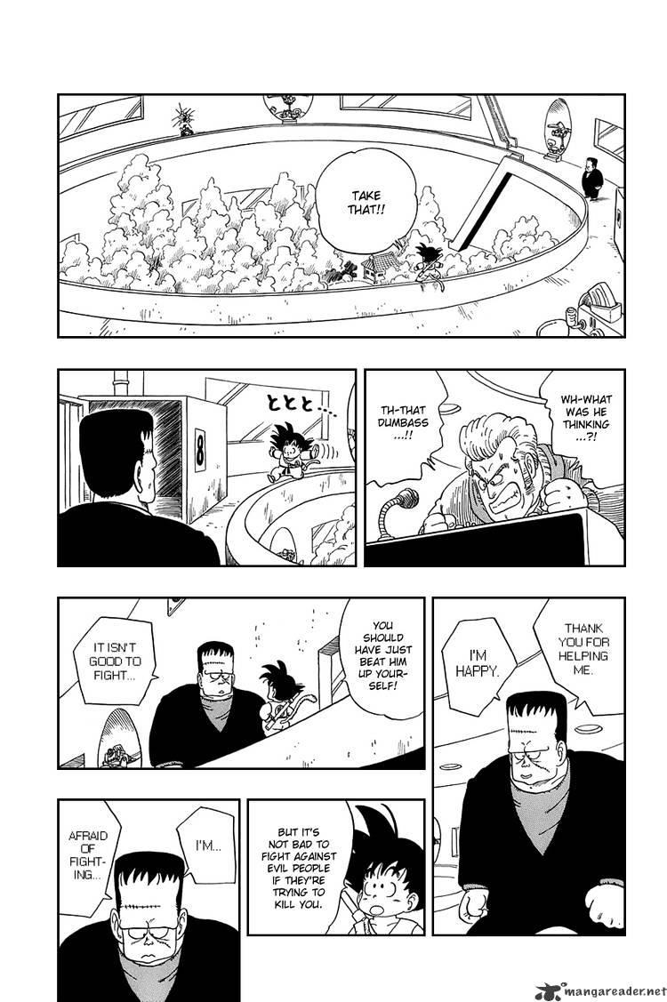 Dragon Ball Chapter 63  Online Free Manga Read Image 10