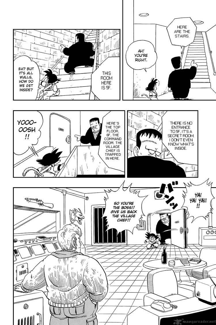 Dragon Ball Chapter 63  Online Free Manga Read Image 13