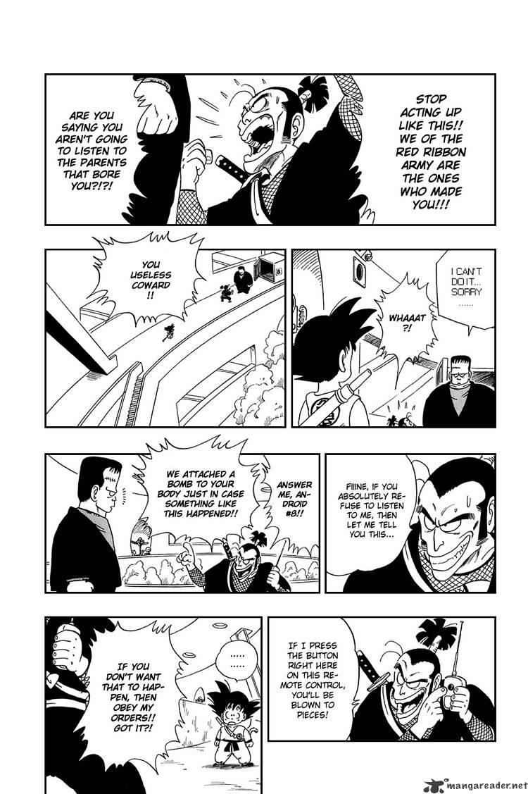 Dragon Ball Chapter 63  Online Free Manga Read Image 4