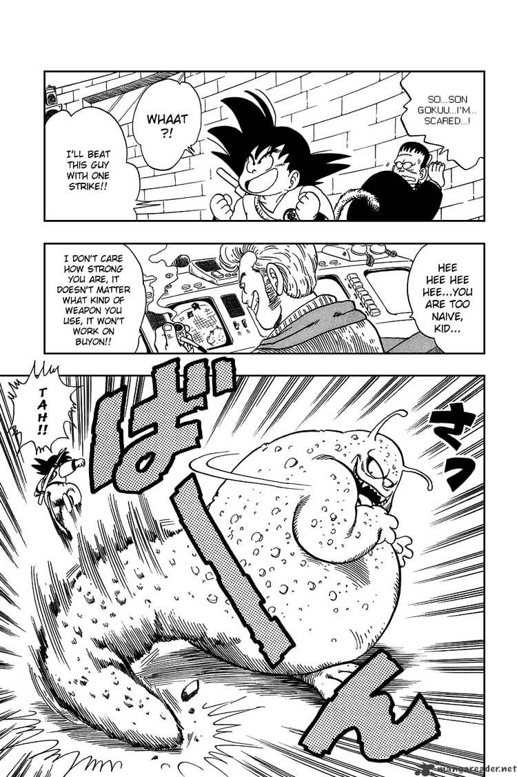 Dragon Ball Chapter 64  Online Free Manga Read Image 6
