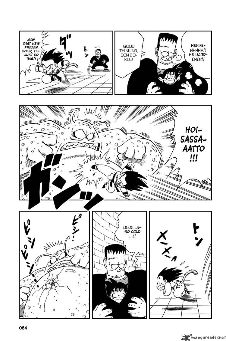 Dragon Ball Chapter 65  Online Free Manga Read Image 10