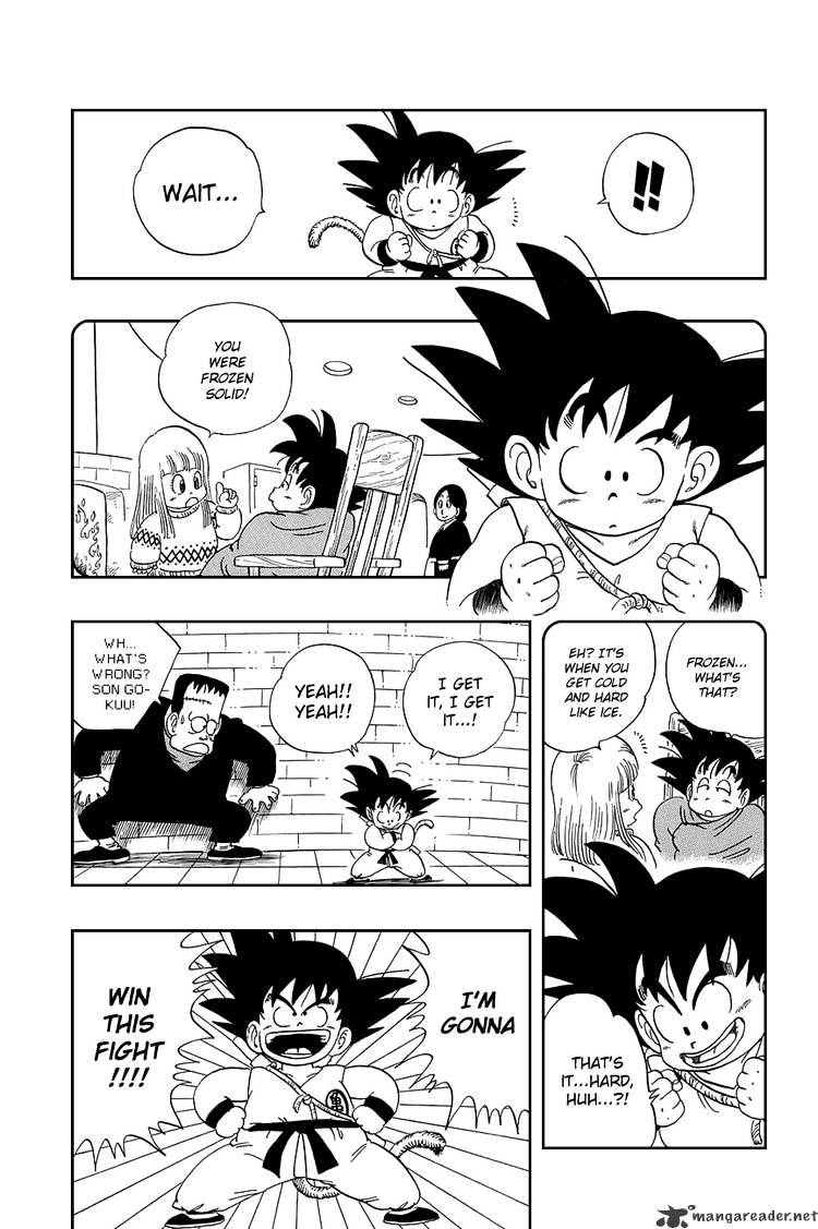 Dragon Ball Chapter 65  Online Free Manga Read Image 6