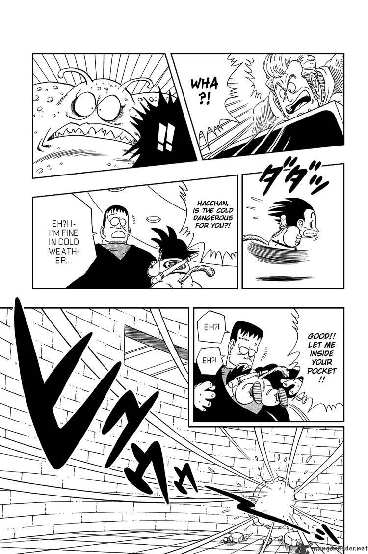 Dragon Ball Chapter 65  Online Free Manga Read Image 8
