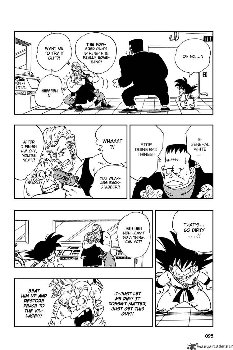 Dragon Ball Chapter 66  Online Free Manga Read Image 7