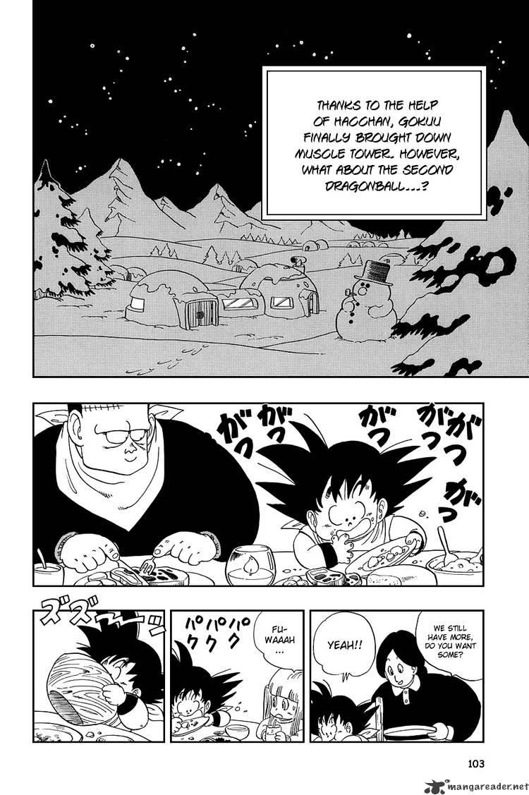 Dragon Ball Chapter 67  Online Free Manga Read Image 1