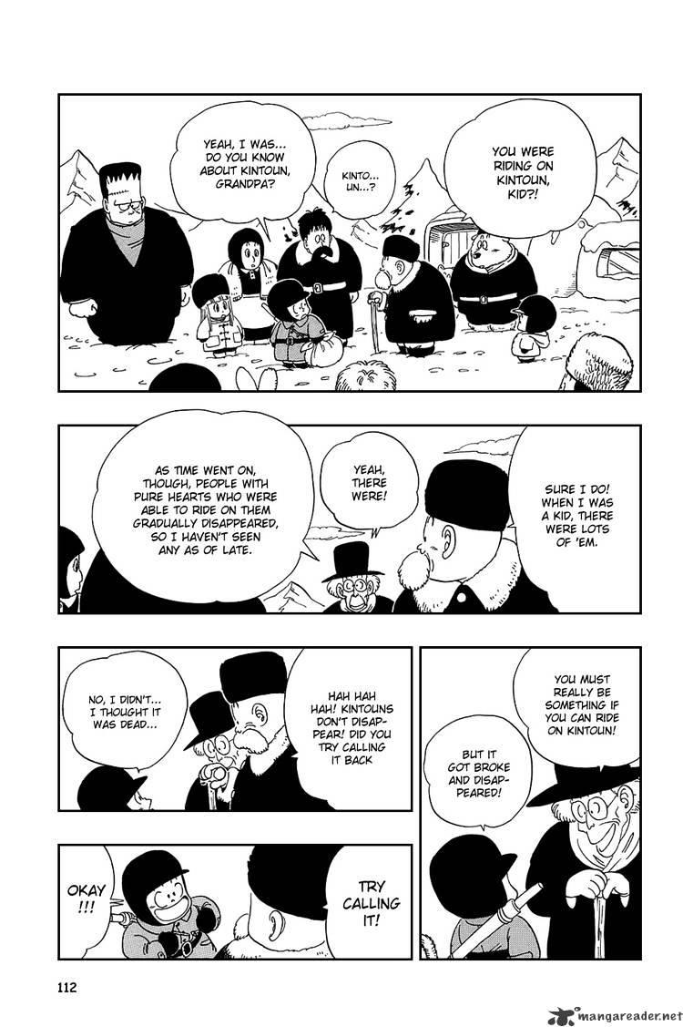 Dragon Ball Chapter 67  Online Free Manga Read Image 10