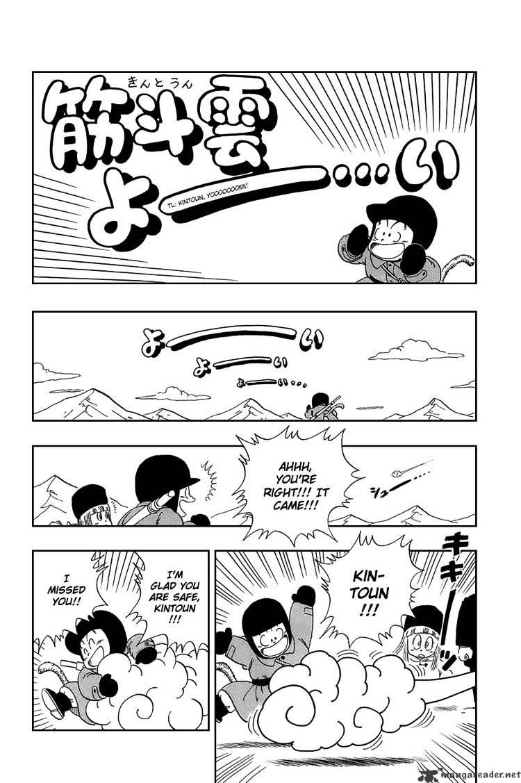 Dragon Ball Chapter 67  Online Free Manga Read Image 11