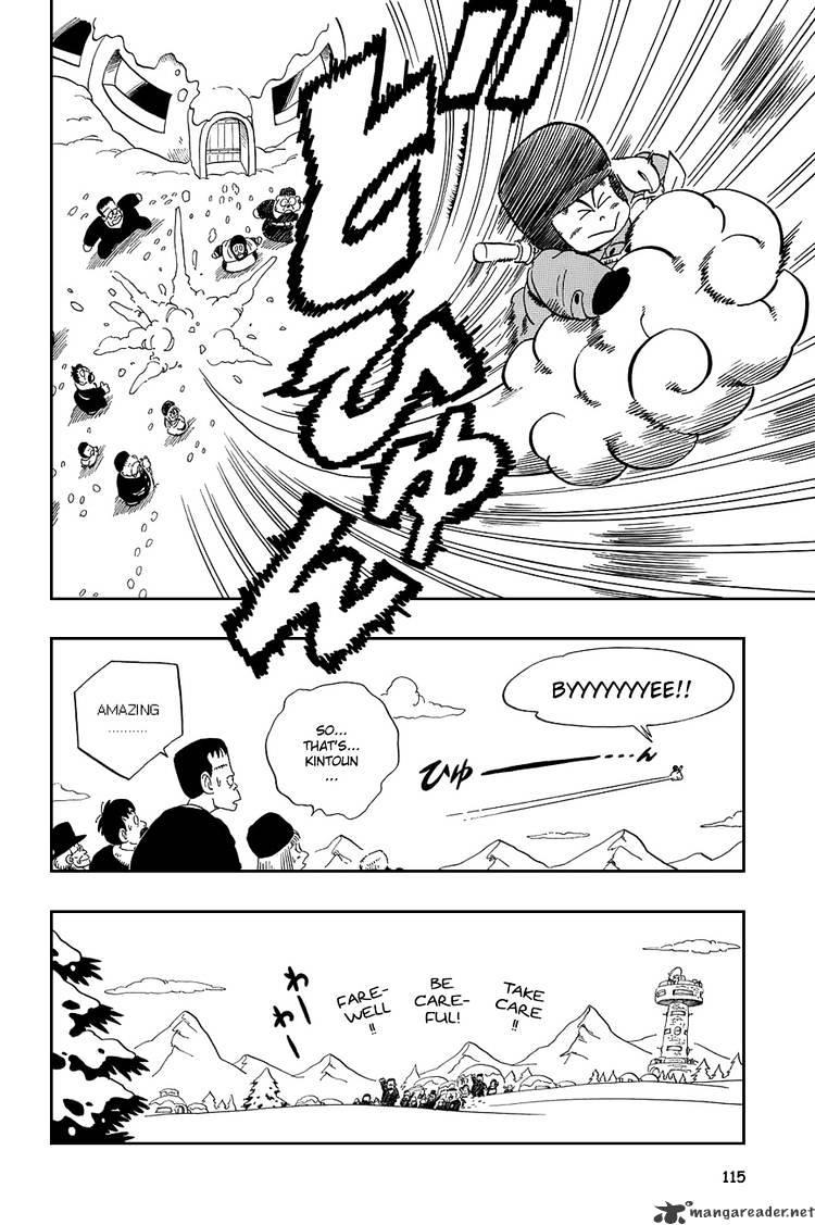 Dragon Ball Chapter 67  Online Free Manga Read Image 13