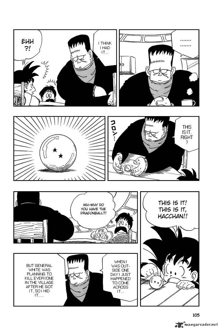 Dragon Ball Chapter 67  Online Free Manga Read Image 3