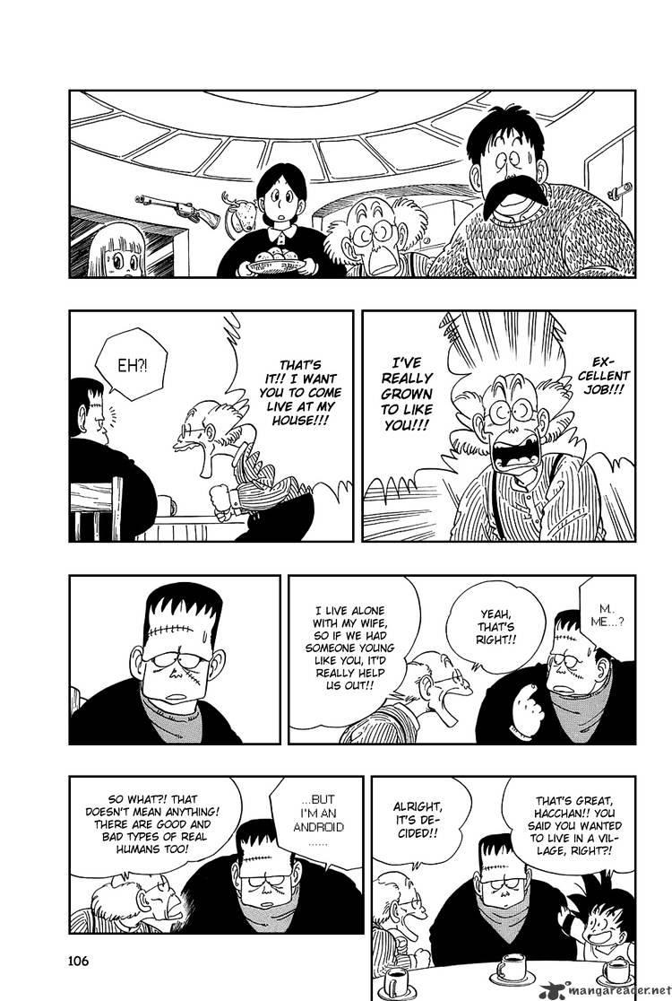 Dragon Ball Chapter 67  Online Free Manga Read Image 4