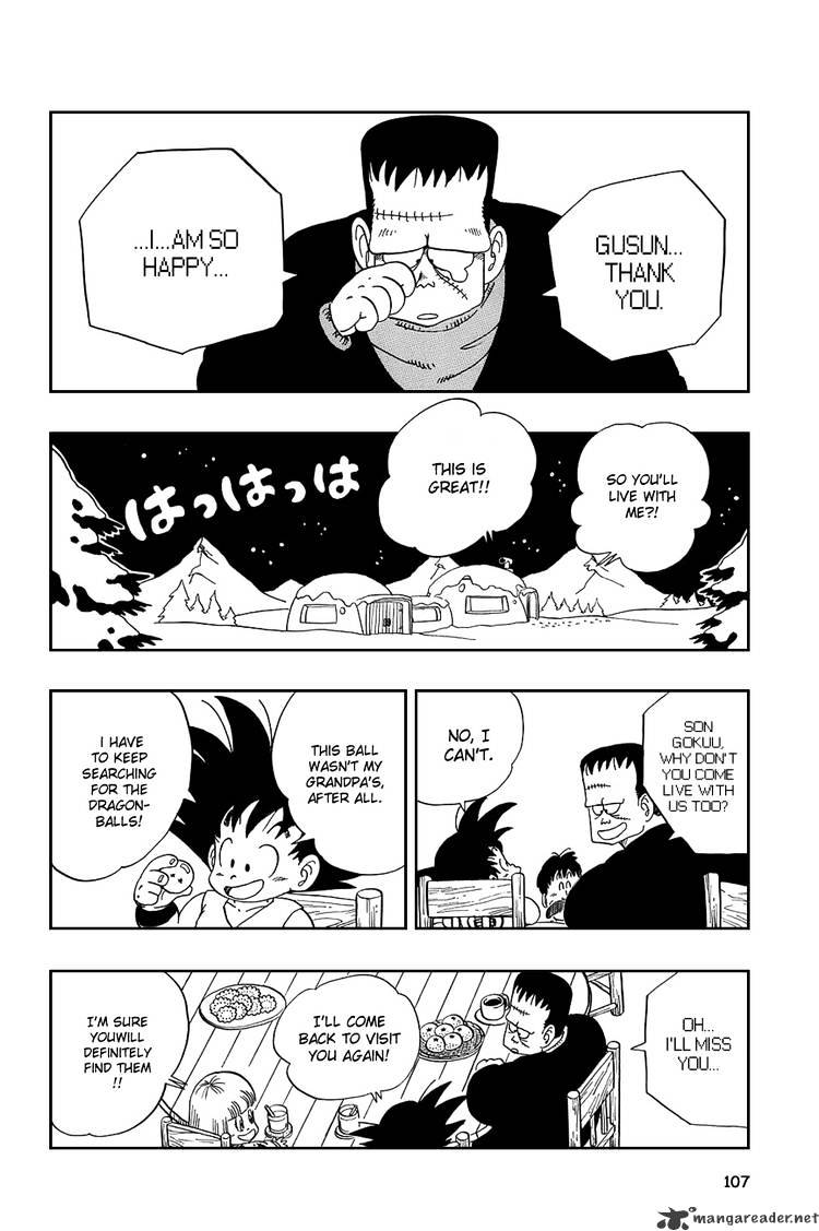 Dragon Ball Chapter 67  Online Free Manga Read Image 5