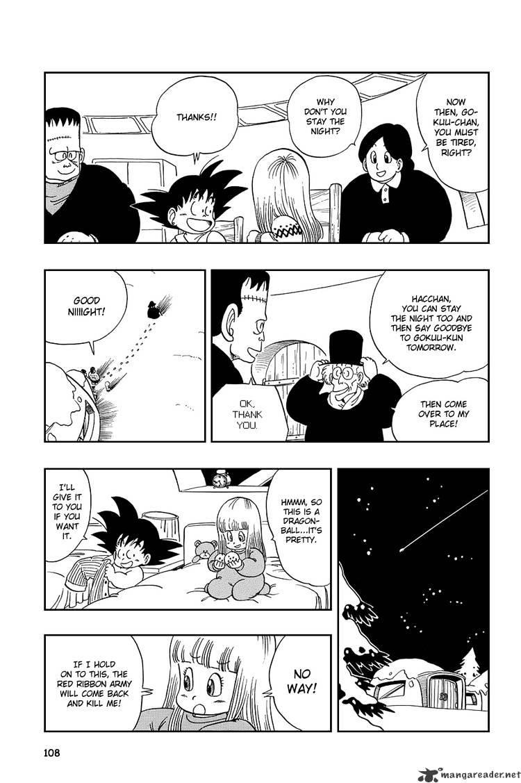 Dragon Ball Chapter 67  Online Free Manga Read Image 6
